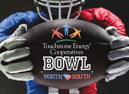 Touchstone Energy Bowl
